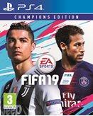 Igra za SONY Playstation 4, FIFA 19 CHAMPIONS EDITION - Preorder