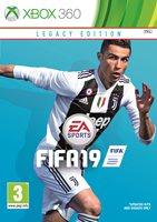 Igra za XBOX 360, FIFA 19 - Preorder