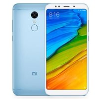 "Smartphone Xiaomi Redmi 5 Plus, 5.9"" multitouch IPS, OctaCore 2.0 GHz, 3GB RAM, 32GB Flash, WiFi, BT, kamera, Android 7.1.2, plavi"