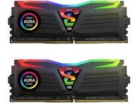 Memorija PC-24000, 8 GB, GEIL Super Luce GLS48GB3000C16ADC, DDR4 3000MHz, kit 2x4GB
