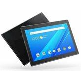 "Tablet računalo LENOVO Tab 4 10 Plus ZA2R0107BG, 10.1"" IPS, Qualcomm MSM8953 OctaCore, 4GB, 64GB EMMC, kamera, WiFi, BT, Android 7.1, crno + Lenovo futrola"