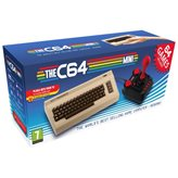 Igraća konzola COMMODORE 64 Mini