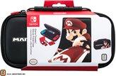 Torbica i zaštita ekrana BIGBEN Deluxe Mario Kart 8, za Nintendo Switch, sa 2x kutije za igrice