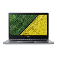 "Prijenosno računalo ACER Swift 3 NX.GQGEX.009 / Core i5 8250U, 8GB, SSD 256GB, HD Graphics, 14"" LED FHD, Linux, sivo"