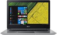 "Prijenosno računalo ACER Swift 3 NX.GQUEX.010 / Core i7 8550U, 8GB, SSD 512GB, GeForce MX150, 14"" LED FHD, Linux, sivo"