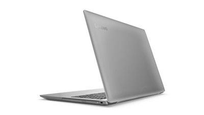"Prijenosno računalo LENOVO IdeaPad 320 80XR011DSC / DualCore N3350, 4GB, SSD 128GB, HD Graphics, 15.6"" LED HD, Windows 10, sivo"