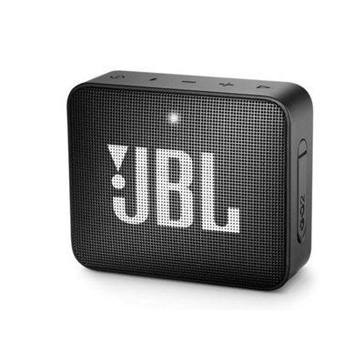 Zvučnik JBL Go 2, bluetooth, crni