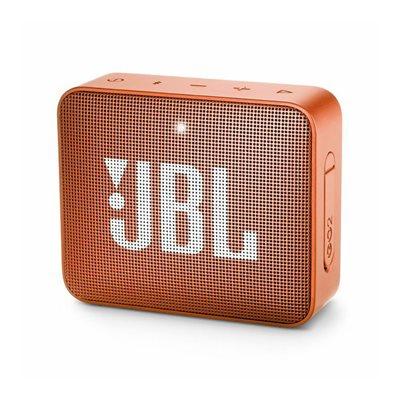 Zvučnik JBL Go 2, bluetooth, narančasti
