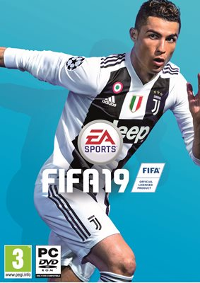Igra za PC, FIFA 19 - Preorder