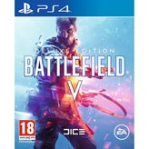 Igra za SONY PlayStation 4, Battlefield V Deluxe Edition - Preorder