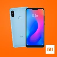 Picture of NOVO u Linksu! Xiaomi smartphone!
