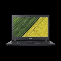 """Prijenosno računalo ACER Aspire 3 NX.H18EX.016 / Core i3 7020U, 8GB, 1000GB, GeForce MX130, 15.6"""" LED FHD, Linux, crno"""