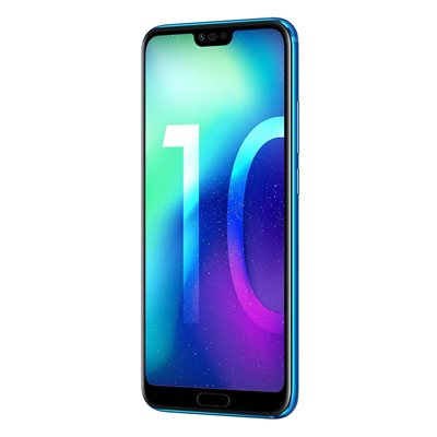"""Smartphone HONOR 10 DS, 5.84"""", 4GB, 64GB, Android 8.1, plavi"""