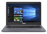 "Prijenosno računalo ASUS VivoBook Pro N580GD-E4141R / Core i7 8750H, 16GB, SSD 512GB, GeForce GTX 1050, 15.6"" LED FHD, Windows 10 Pro, sivo"