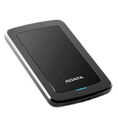 """Tvrdi disk vanjski 1000.0 GB ADATA Classic HV300, 2.5"""", USB 3.0, crni"""