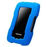"Tvrdi disk vanjski 1000.0 GB ADATA HD330, 2.5"", USB 3.1, plavo-crni"