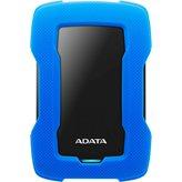 "Tvrdi disk vanjski 2000.0 GB ADATA HD330, 2.5"", USB 3.1, plavo-crni"