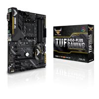 Matična ploča ASUS TUF B450-PLUS Gaming, AMD B450, ATX, s. AM4
