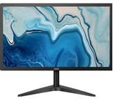 Monitor 21,5'' LED AOC 22B1H, TN, 60 Hz, 5ms, 200cd/m2, 20.000.000:1, HDMI, D-SUB, crni
