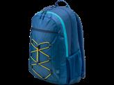 "Ruksak za notebook HP Active Backpack 1LU24AA, žuto-plavi, do 15.6"""
