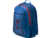 "Ruksak za notebook HP Active Backpack 1MR61AA, crveno-plavi, do 15.6"""