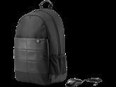 "Ruksak za notebook HP Classic Backpack 1FK04AA, crni, miš, do 15.6"""