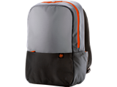 "Ruksak za notebook HP Duotone Backpack Y4T23AA, narančasto-sivi, miš, do 15.6"""