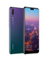 "Smartphone HUAWEI P20, 5.8"" IPS LCD FHD, OctaCore Kirin 970 2.4GHz & 1.8GHz, 4GB RAM, 64GB Flash, Dual SIM, WiFi, LTE, Android 8.1, ljubičasti"