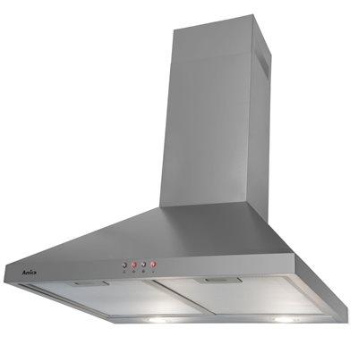 Kuhinjska napa AMICA OKP6321Z, kaminska, inox
