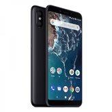 """Smartphone Xiaomi Mi A2, 5.99"""", 4GB, 32GB, Android 8.1, crni"""