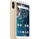 "Smartphone Xiaomi Mi A2, 5.99"", 4GB, 32GB, Android 8.1, zlatni"