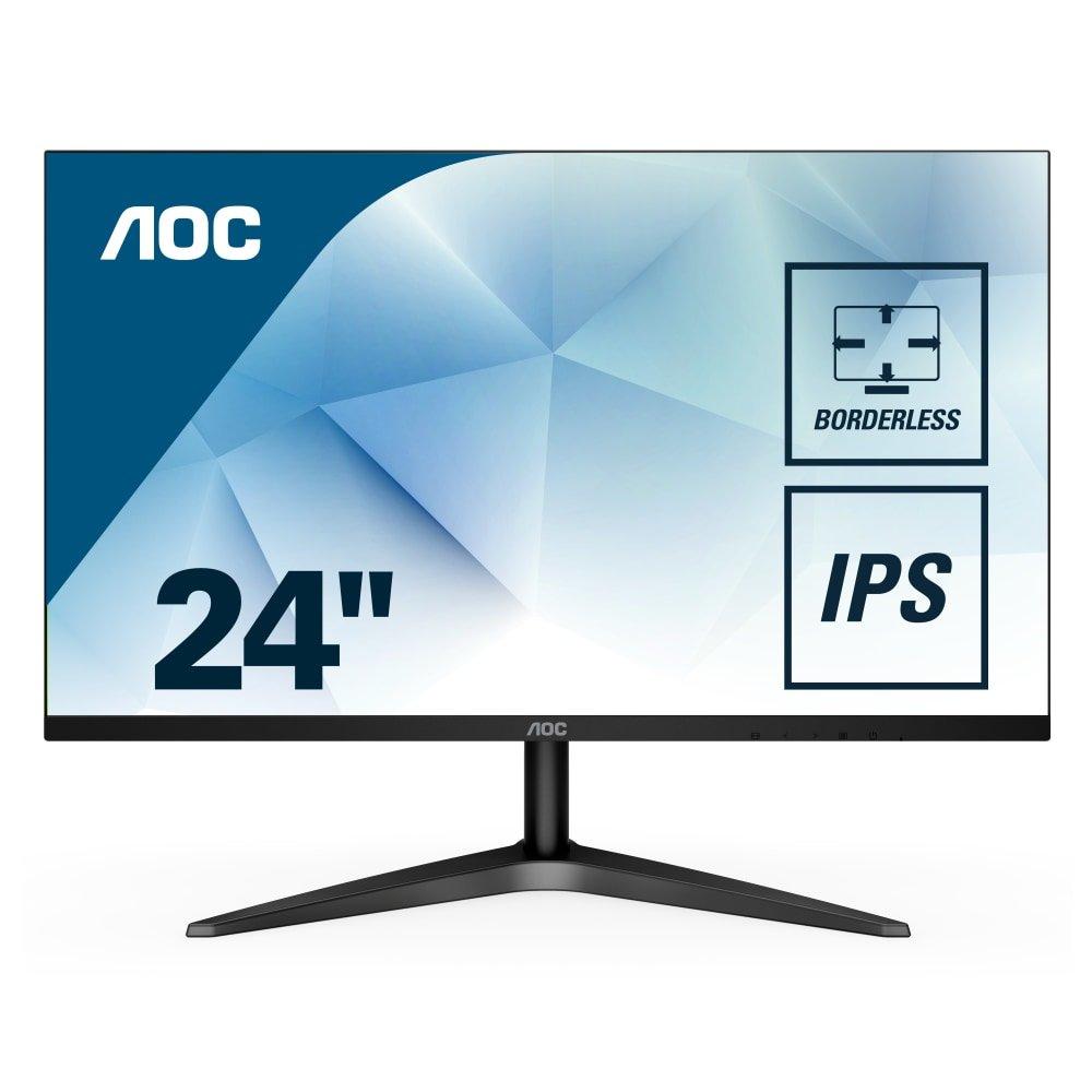 Monitor 23 8
