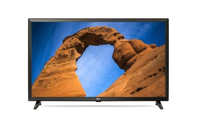 LED TV 32'' LG 32LK510BPLD, DVB-C/T2/S2, HD Ready, energetska klasa A+