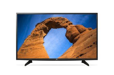 LED TV 43'' LG 43LK5100PLA, DVB-C/T2/S2, Full HD, energetska klasa A+