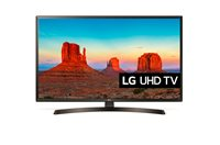 LED TV 43'' LG 43UK6400PLF, DVB-C/T2/S2, UHD, Smart TV, energetska klasa A+