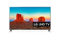 LED TV 43'' LG 43UK6500MLA, DVB-C/T2/S2, UHD, Smart TV, energetska klasa A+