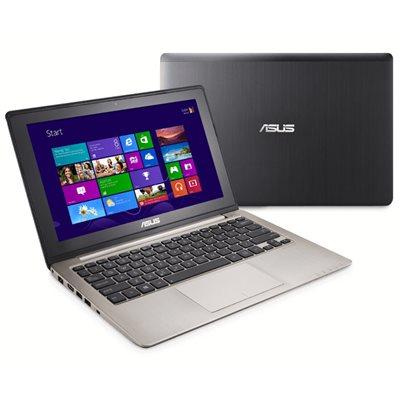 Prijenosno računalo ASUS S410UF-EB271 / Core i7 8550U, 8GB, 1000GB + 128GB SSD, GeForce MX130, 14'' FHD, Linux, crno