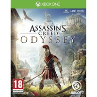 Igra za MICROSOFT XBOX One, Assassin's Creed Odyssey Standard Edition - PREORDER