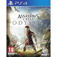 Igra za SONY Playstation 4, Assassin's Creed Odyssey Standard Edition - PREORDER