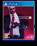 Igra za SONY Playstation 4, Hitman 2 - PREORDER