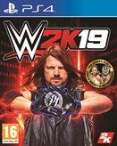 Igra za Sony Playstation 4, WWE 2K19 - PREORDER
