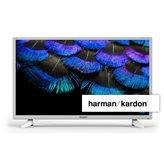 "LED TV 32"" LC-32HI3222EW, HD Ready, DVB-T2/C/S2, A+"