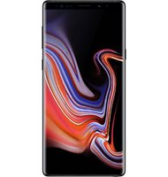 """Smartphone SAMSUNG Note 9 N960F, 6.4"""", 6GB, 128GB, Android 8.1, crni"""