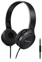 PANASONIC slušalice RP-HF100ME-K crne