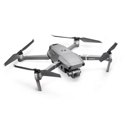 Dron DJI Mavic 2 Pro, 4K UHD kamera, 3-axis gimbal, vrijeme leta do 31min, upravljanje daljinskim upravljačem