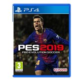 Igra za SONY PlayStation 4, Pro Evolution Soccer 2019