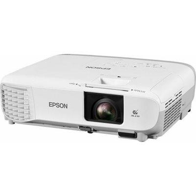 Projektor 3LCD EPSON EB-X39, WXGA 1024*768, 3500 ANSI, 15000:1, USB, VGA, HDMI