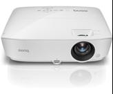 Projektor DLP, BENQ TH534 FULL HD, 1920x1080, 3300 ANSI lumena, 15000:1, 2x HDMI