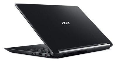 "Prijenosno računalo ACER Aspire 7 NH.GXBEX.044 / Core i5 8300H, 8GB, 1000GB, GeForce GTX 1050, 15.6"" IPS FHD, Linux, crno"