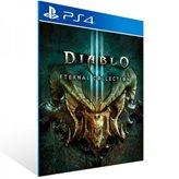 Igra za SONY PlayStation 4, Diablo III Eternal Collection